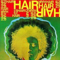 Cover Musical - Hair [UK]